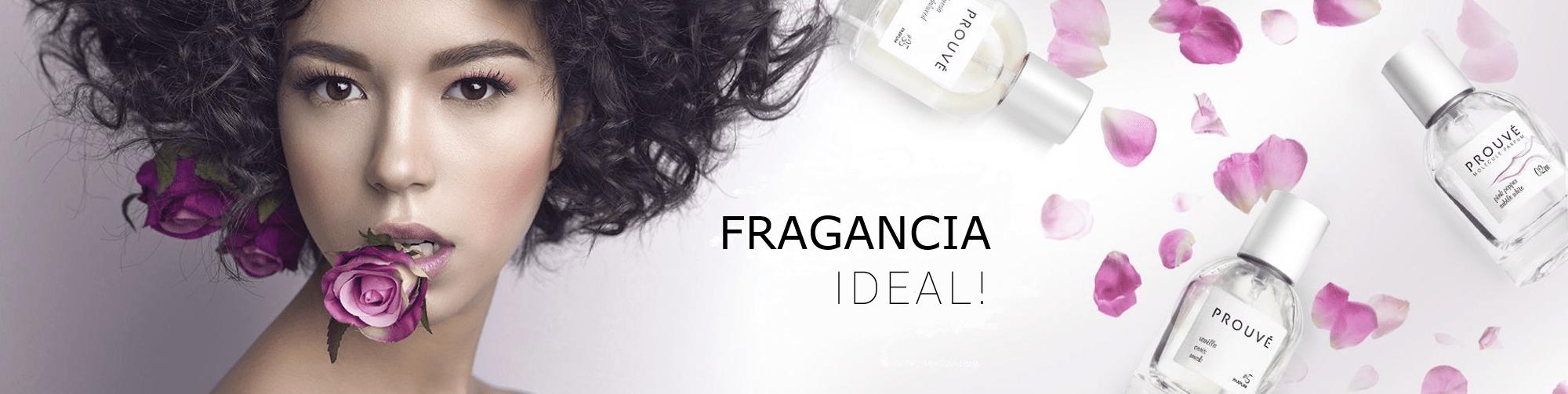 fragancia ideal
